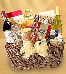 Autumn Sprit - Design Gift Baskets
