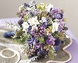 Bloom - Event Flower Arrangements