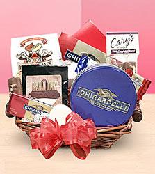 Chocolate Indulgion Basket