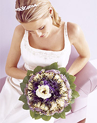 Dance Bouquet - Event Flower Arrangement