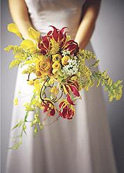 Dancing Flowers - Event Arrangements