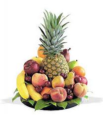 Delightful Fruit Tray - Design Gift Baskets
