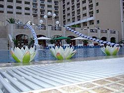 Floating - Events Flower Arrangements