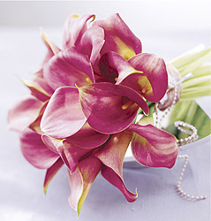 Jewel Bouquet - - Events Flower Arrangements