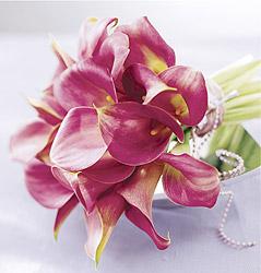 Jewel Bouquet - - Events Flower Arrangements